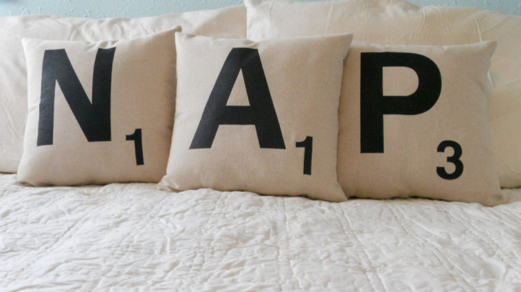 NAP Anywhere
